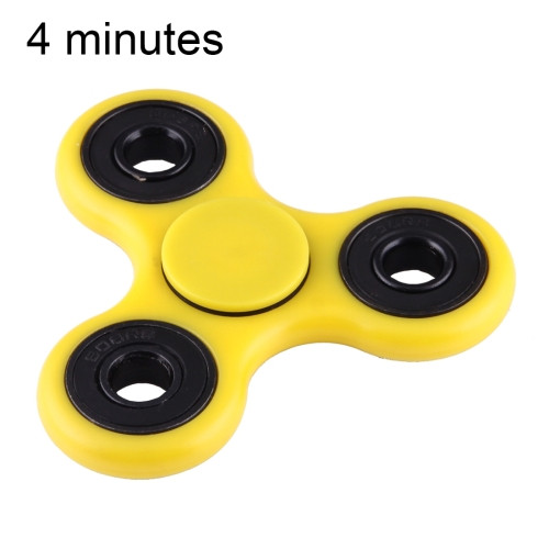 Spinner Classic - Керамический подшипник - Желтый