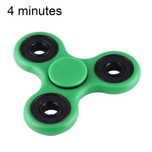 Spinner Classic - Керамический подшипник - Зеленый
