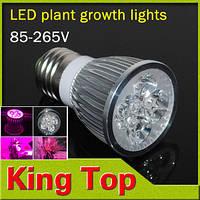 Led лампы для растений, фото 1