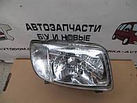 Фара правая Daihatsu Cuore (L7) (1999-2003) OE:100-51587 koito