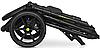 Детская универсальная коляска 2 в 1 Riko Swift Neon 23 Crazy Yellow, фото 6