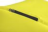 Детская универсальная коляска 2 в 1 Riko Swift Neon 23 Crazy Yellow, фото 8