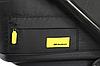 Детская универсальная коляска 2 в 1 Riko Swift Neon 23 Crazy Yellow, фото 10