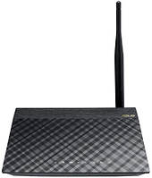 Wi-Fi роутер ASUS RT-N10P (antenna 5dB), фото 1