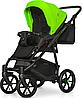 Детская универсальная коляска 2 в 1 Riko Swift Neon 21 Ufo Green, фото 5