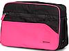 Детская универсальная коляска 2 в 1 Riko Swift Neon 22 Electric Pink, фото 3