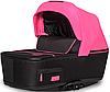 Детская универсальная коляска 2 в 1 Riko Swift Neon 22 Electric Pink, фото 5