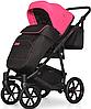 Детская универсальная коляска 2 в 1 Riko Swift Neon 22 Electric Pink, фото 6