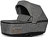 Дитяча універсальна коляска 2 в 1 Riko Swift Premium 12 Titanium, фото 3
