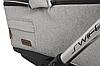 Детская универсальная коляска 2 в 1 Riko Swift Premium 14 Platinum, фото 6