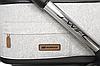 Детская универсальная коляска 2 в 1 Riko Swift Premium 14 Platinum, фото 7