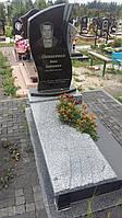 Памятники із граніту