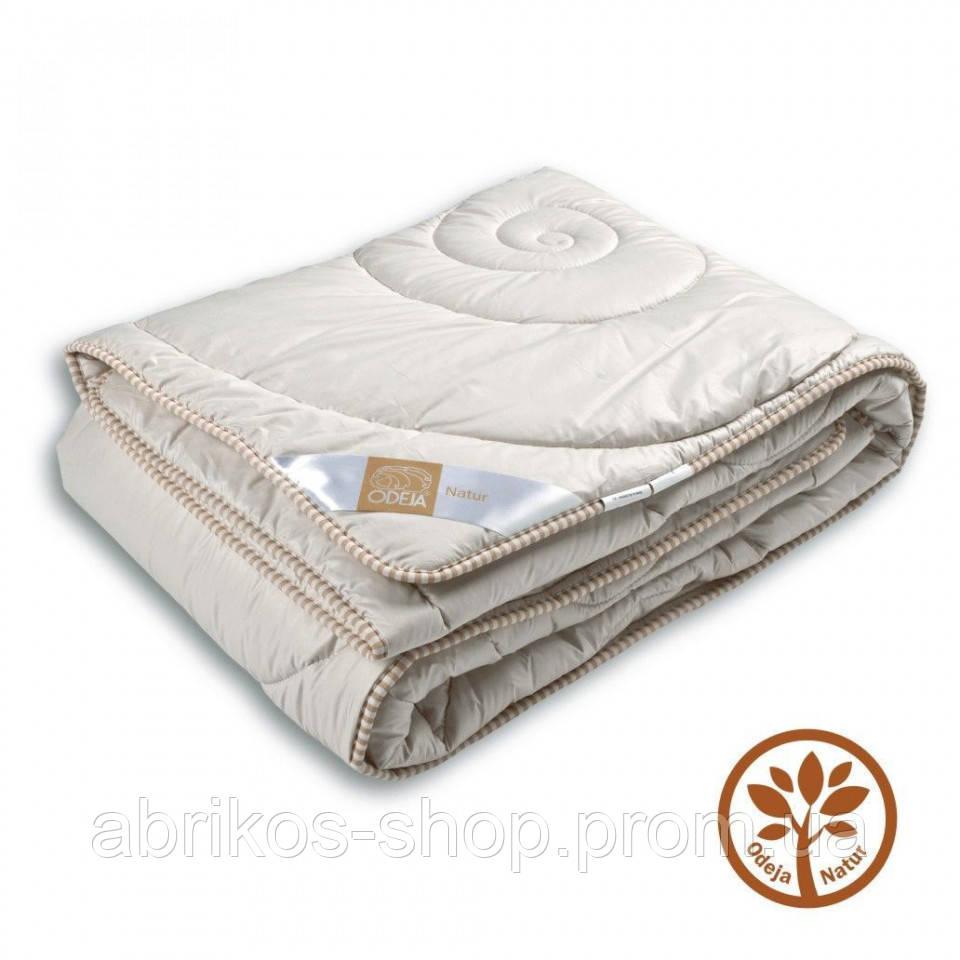 Одеяло   из шерсти мериноса  Merinofil Medium- 160 х 200 от европейского производителя Odeja (Словения)