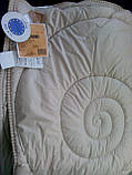 Одеяло   из шерсти мериноса  Merinofil Medium- 160 х 200 от европейского производителя Odeja (Словения), фото 6