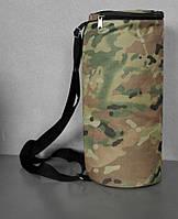 Термосумка (сумка-холодильник) 10 л. мультикам с ремнем, фото 1