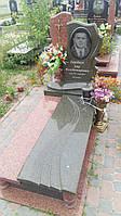 Памятники для близьких із граніту