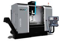 Обрабатывающий  центр HURСO VMX50i
