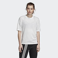 Женская футболка Adidas Performance Must Haves 3-Stripes EB3821, фото 1