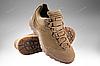 Военная обувь / демисезонные тактические кроссовки M-TAC PATROL (coyote), фото 2