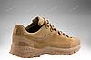 Военная обувь / демисезонные тактические кроссовки M-TAC PATROL (coyote), фото 4
