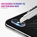 Защитное стекло на камеру Xiaomi Redmi  9\Xiaomi Redmi 9SE, фото 2