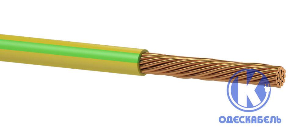 Провод медный для электрических установок ПВ1 70 Б (ПВ-1 70 Б)