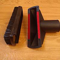 Щетка для чистки мягкой мебели D35мм разборная для пылесоса Samsung LG Bosch Gorenje Thomas