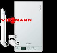 Газовый котел Viessmann Vitopend 100 (WH1D262) 24 кВт, турбо