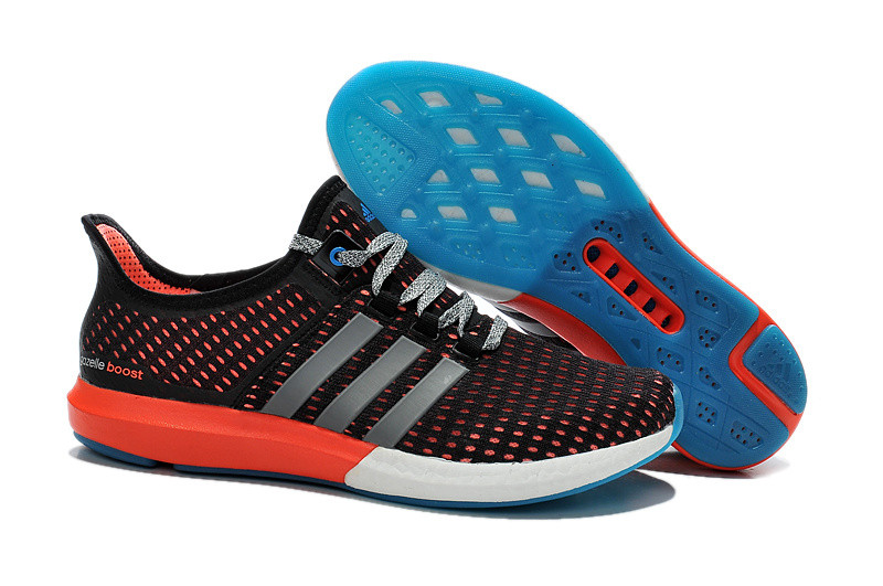 Кроссовки мужские Adidas Gazelle Boost / ADM-333