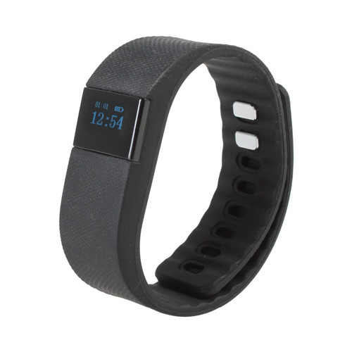 Smartband Умные часы TW64 Bluetooth Smart Watch - черный цвет