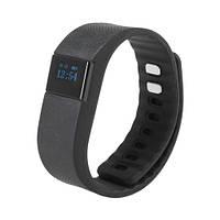 Smartband Розумні годинник TW64 Bluetooth Smart Watch - чорний колір, фото 1