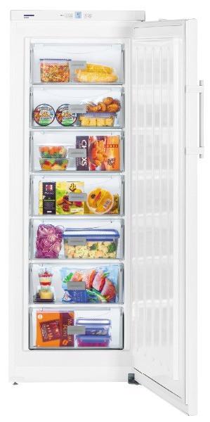 Морозильный шкаф Liebherr GP 2733 Comfort