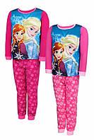 Пижама для девочек оптом, Дисней, размеры 104-140 см, арт. Fr-g-pijamas-544
