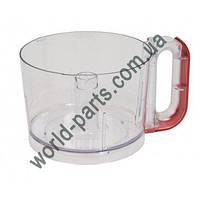 Чаша 1500ml для кухонного комбайна Moulinex  MS-5A07401