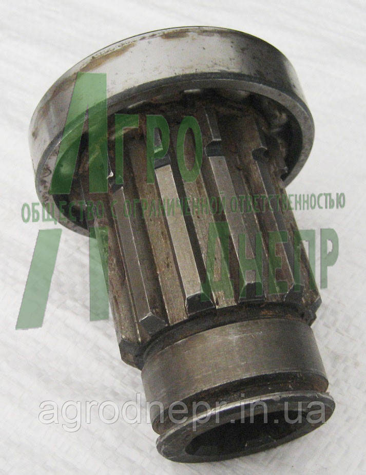 Вал привода ВОМ 36-1604020-А СБ