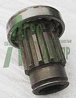 Вал привода ВОМ 36-1604020-А СБ , фото 1
