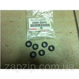 Кольцо уплотнительное форсунки TOYOTA - 23291-23010