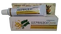 Цервидол-FORTE Крем бальзам против головной боли Леккос 15 грамм