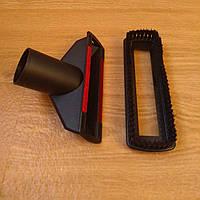 Щетка для чистки мягкой мебели D32мм разборная для пылесоса Philips, Electrolux, Zanussi, Saturn, Elenberg