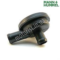 Клапан вентиляции картерных газов Chery Eastar 2.0 MANN+HUMMELS Чери Истар 481H-1014040