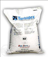 Фильтрующий материал Turbidex