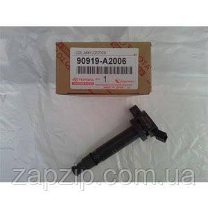 Катушка зажигания CAM40 2,4 TOYOTA 90919-A2006