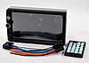 Автомагнитола 2DIN с Сенсорной панелью + пульт + рамка, фото 5