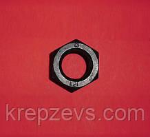 Гайка М24 шестигранна 12.0, DIN 934, ГОСТ 5915-70