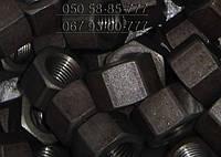 Гайка М36 DIN 934, ГОСТ 5915-70 шестигранная, фото 1