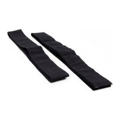 Лямки для жима Eleiko (пара пауэрлифтинг) 2 м черный 3001539, фото 2