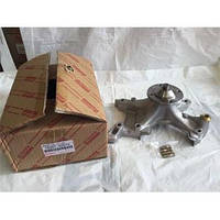 Кронштейн крепления вентилятора охлаждения двигателя LC 100 4.7 TOYOTA 16307-50012