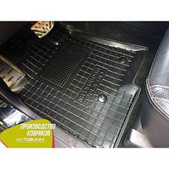 Коврики в салон Avto-Gumm для Mitsubishi Pajero Wagon lV 2007-