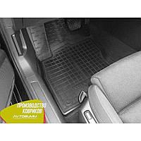 Коврики в салон Avto-Gumm для VW Passat B 8 2015-