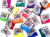 У нас в продаже появилась полимерная глина FIMO, серии Classic и Soft